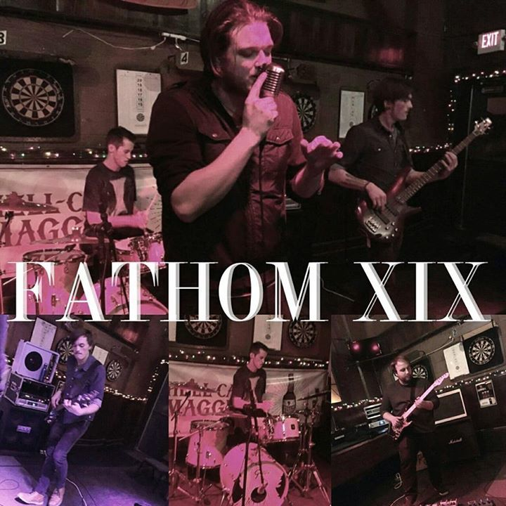 Fathom 19 Tour Dates