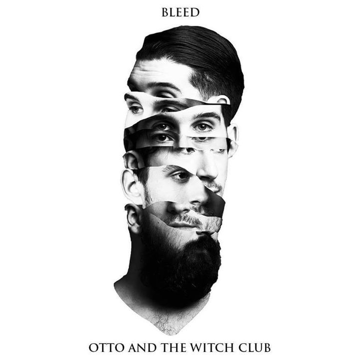 Otto and the Witch Club Tour Dates