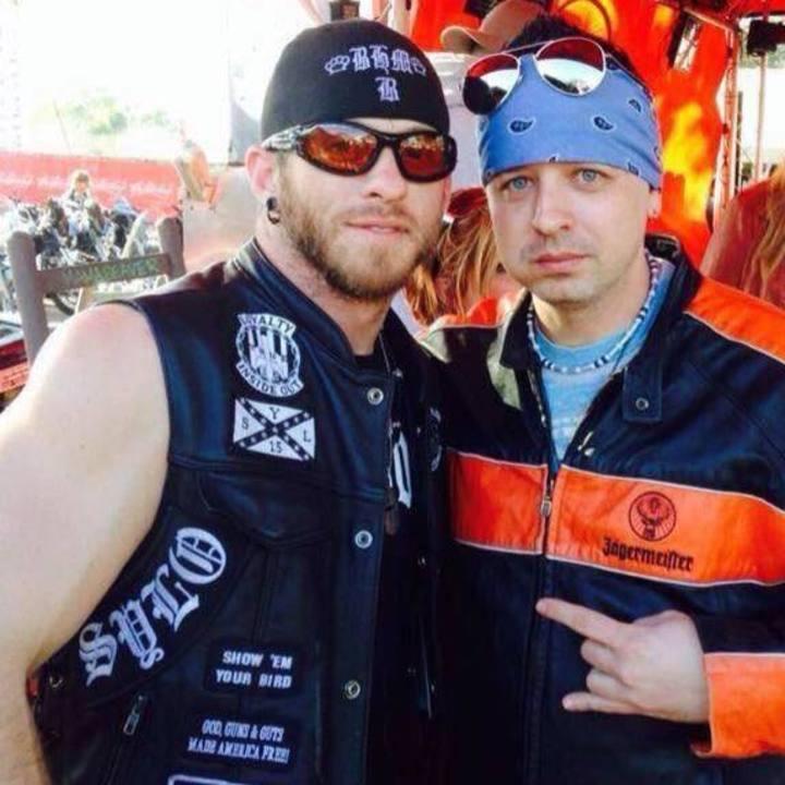 DJ Josh Boggs @ Kanawha Valley Arena - Dugspur, VA
