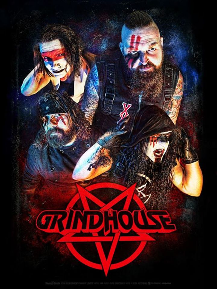 Grindhouse : Band Tour Dates