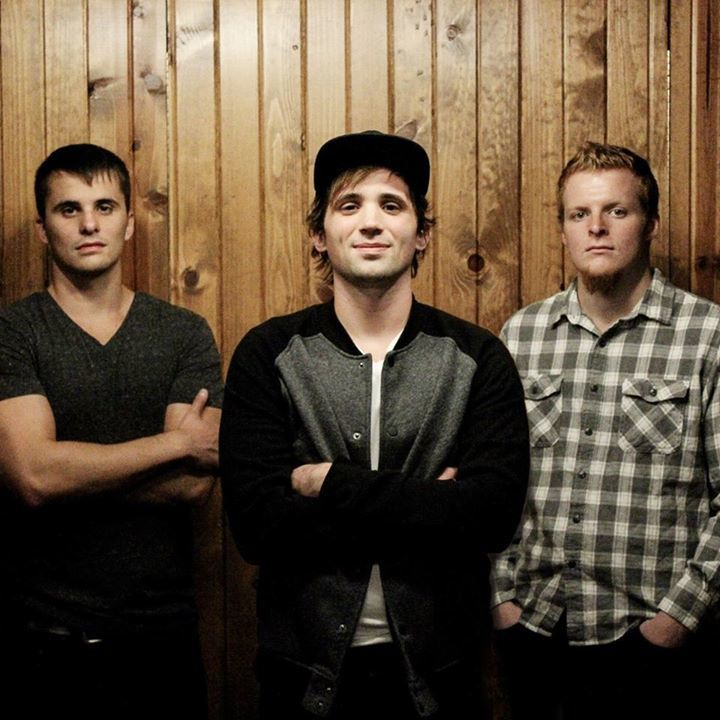 Blank Pages @ Veterans Park Amphitheater - Springfield, OH