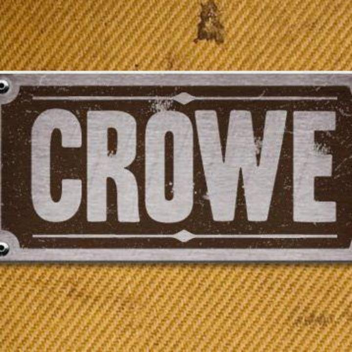 Crowe Tour Dates