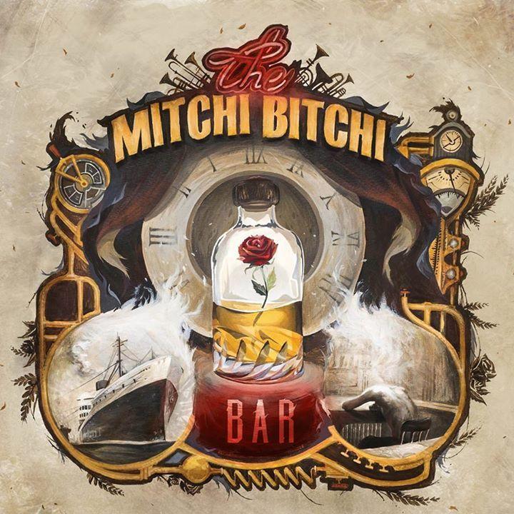The Mitchi-Bitchi BAR Tour Dates