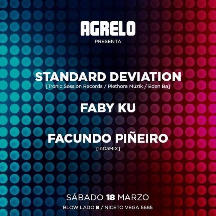 Dj Faby Ku Tour Dates