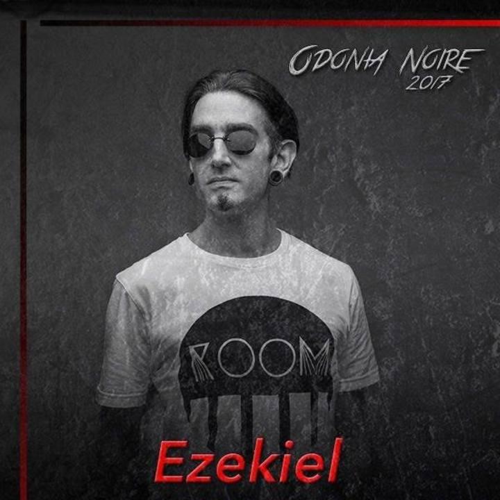 Ezekiel (DJ) Tour Dates
