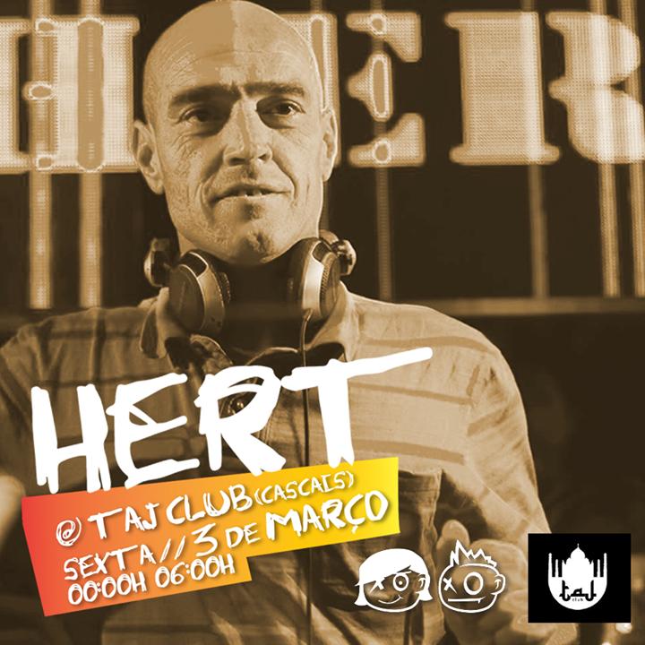 Hert Tour Dates