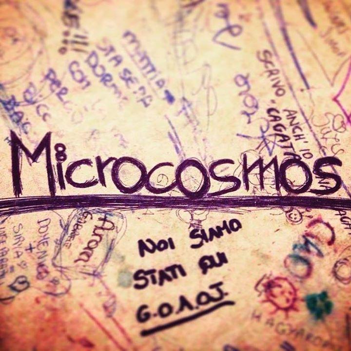 Microcosmos Tour Dates
