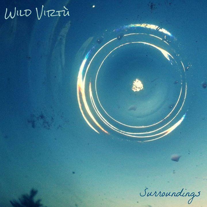 Wild Virtù Tour Dates