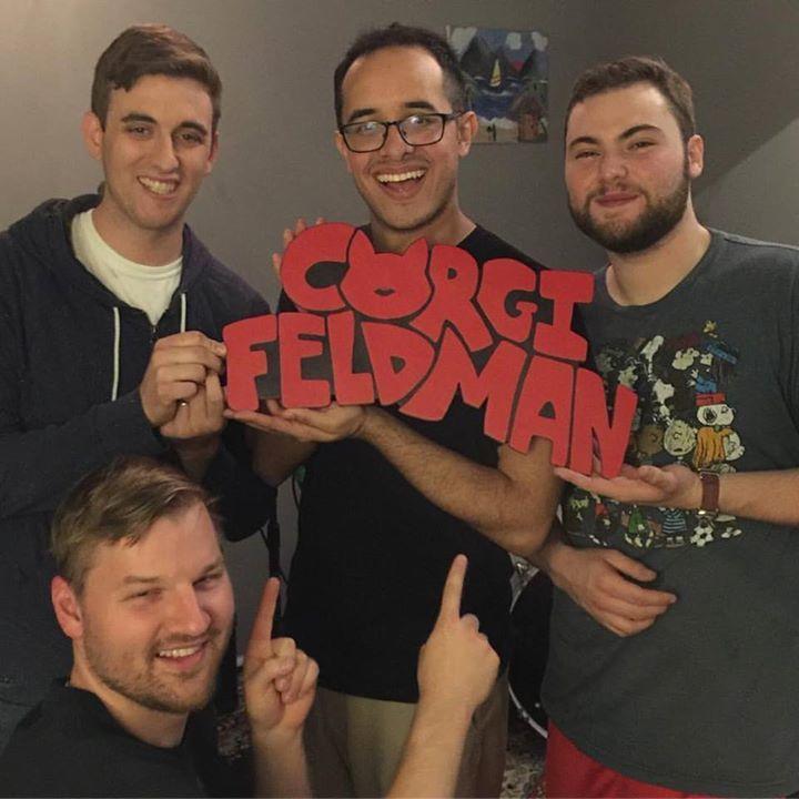 Corgi Feldman Tour Dates