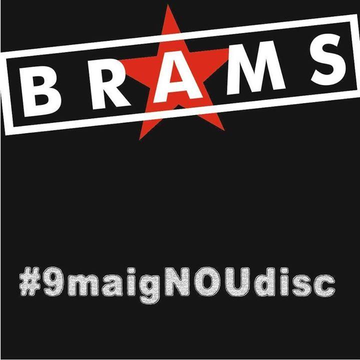 BRAMS 2010 Tour Dates