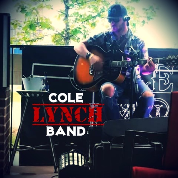 Cole Lynch @ Roosters Cocktails - Bixby, OK