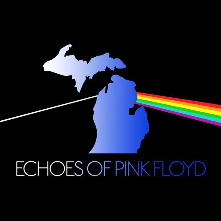 Echoes of Pink Floyd Tour Dates