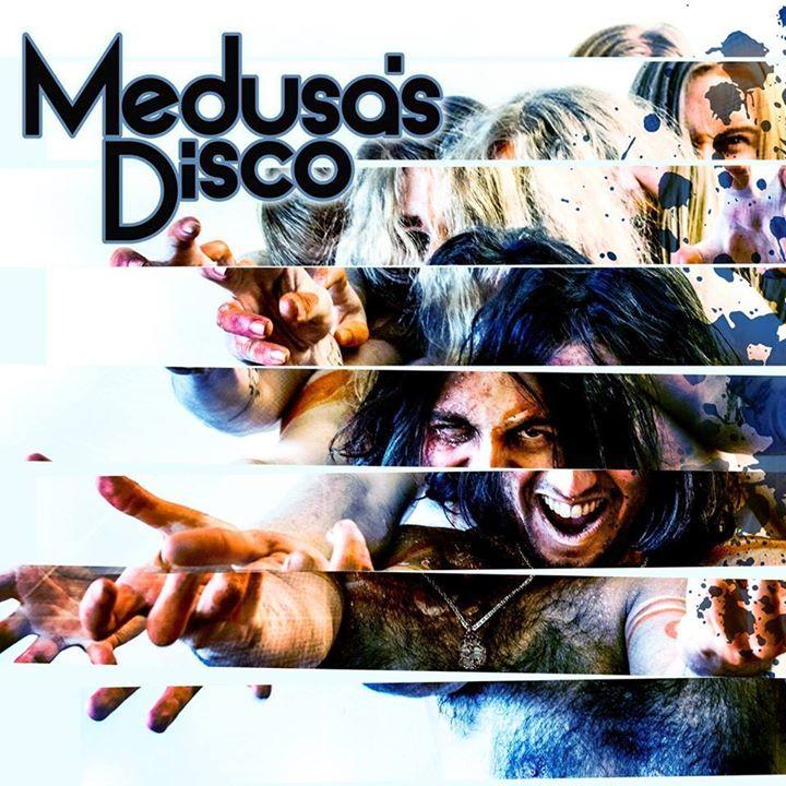 Medusa's Disco Tour Dates