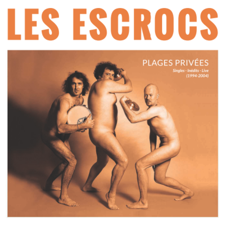 Les Escrocs Tour Dates