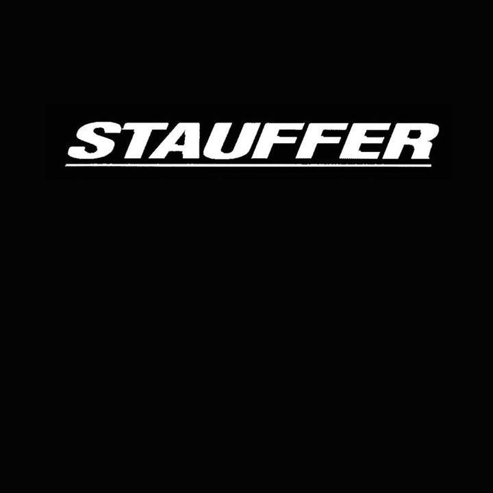 STAUFFER Tour Dates