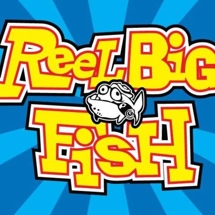 Reel Big Fish Tour Dates