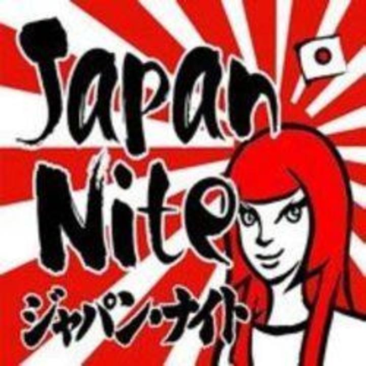 Japan Nite Tour Dates