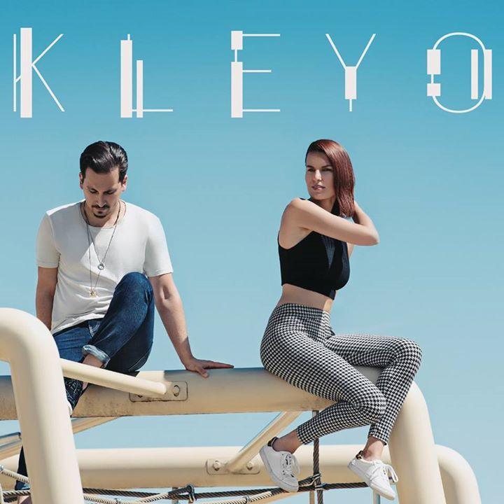 KLEYO Tour Dates