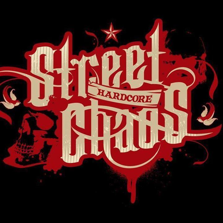 STREET CHAOS Tour Dates