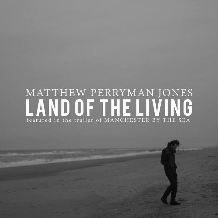 Matthew Perryman Jones @ Eddie's Attic - Decatur, GA