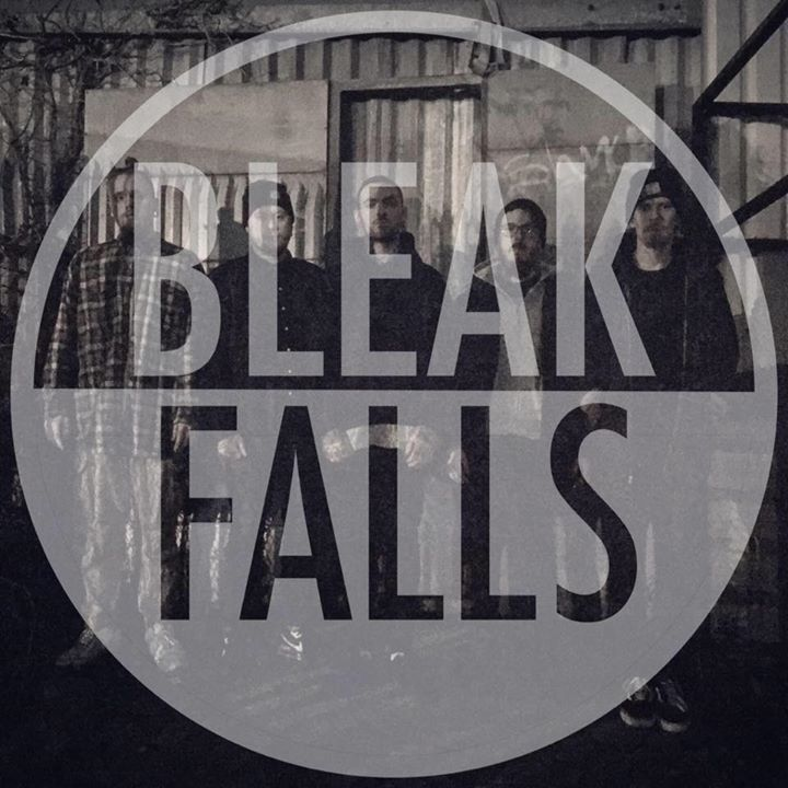 Bleak Falls Tour Dates