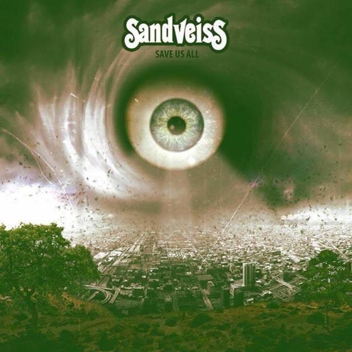 Sandveiss Tour Dates