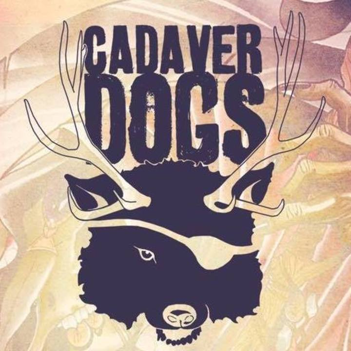 Cadaver Dogs @ A and R Music Bar - Columbus, OH
