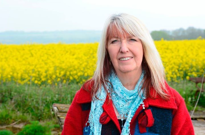 Maddy Prior @ The Platform - Morecambe, Uk