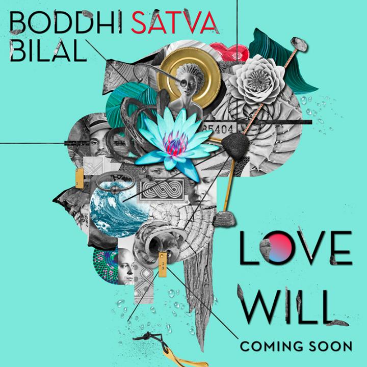 Boddhi Satva Tour Dates