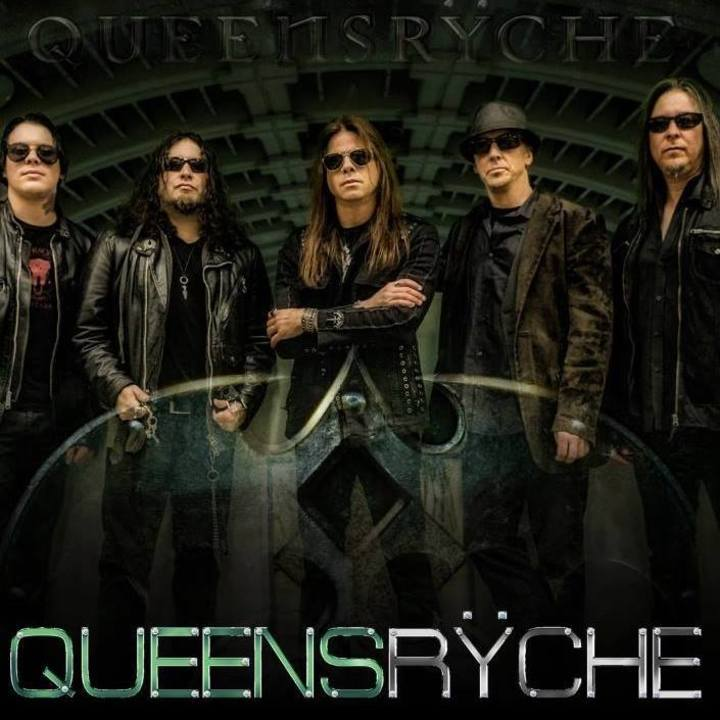 Queensrÿche Tour Dates
