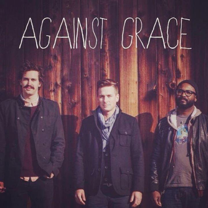 AGAINST GRACE Tour Dates