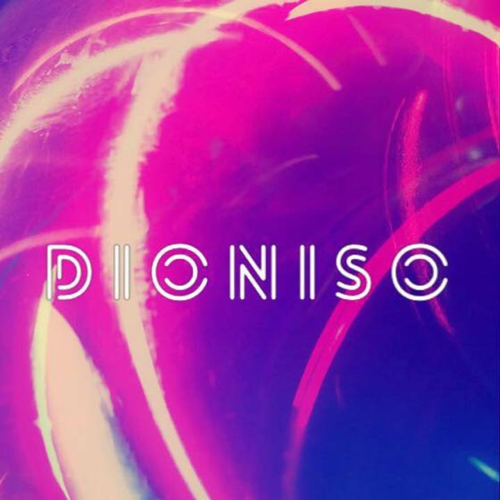 DIONISO Tour Dates