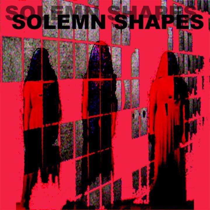 Solemn Shapes Tour Dates