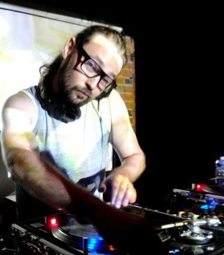 DJ Shannon von Kelly @ The UMS Box Office - Denver, CO