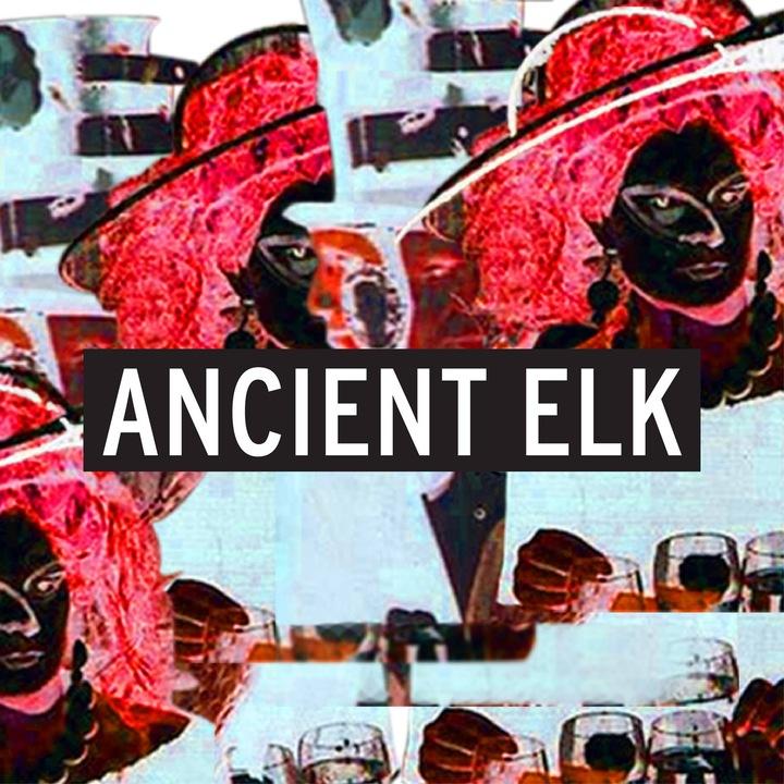 Ancient Elk Tour Dates