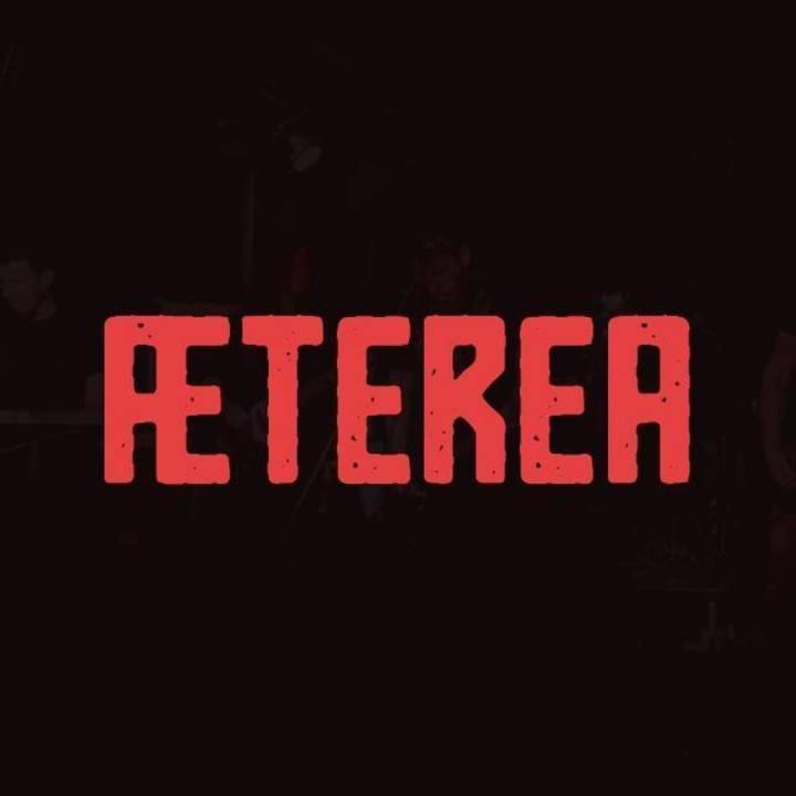 ÆTEREA Tour Dates