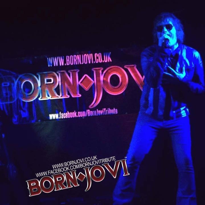 Adrian Marx Music @ Stag & 3 Horseshoes (Born Jovi SOLO Show) - Birmingham, United Kingdom