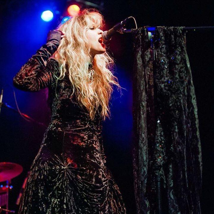 Fleetwood Macked @ BB Kings  - New York, NY