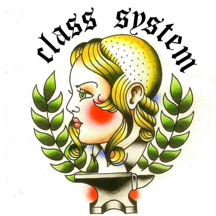 Class System Tour Dates