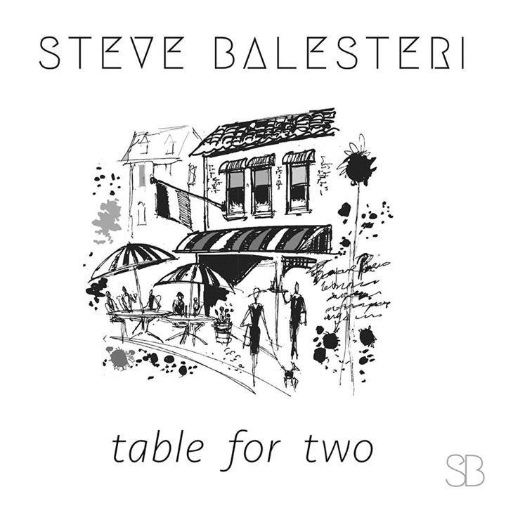 Steve Balesteri Tour Dates