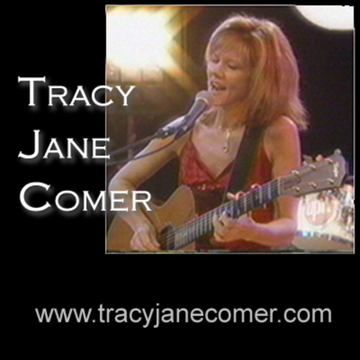 Tracy Jane Comer @ The Brink Lounge - Madison, WI