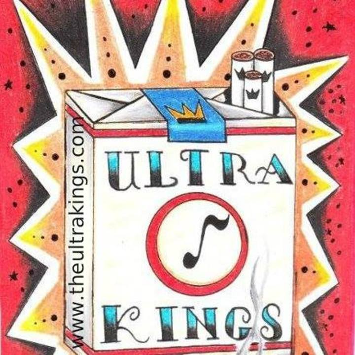 the Ultra Kings @ Weyerbacher Tap Room - Easton, PA