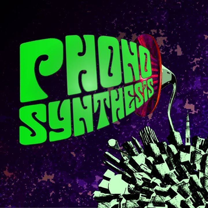 Phonosynthesis Tour Dates