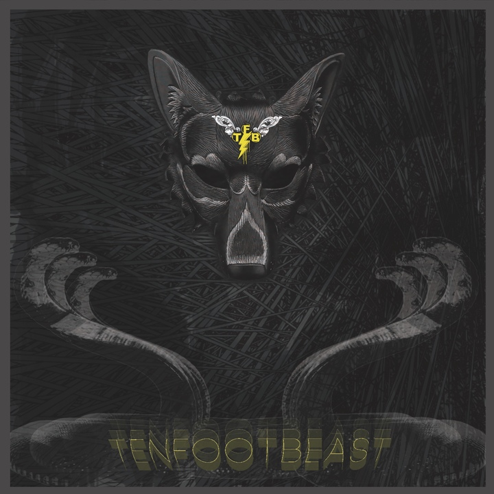 Ten Foot Beast @ The Prophet Bar - Dallas, TX