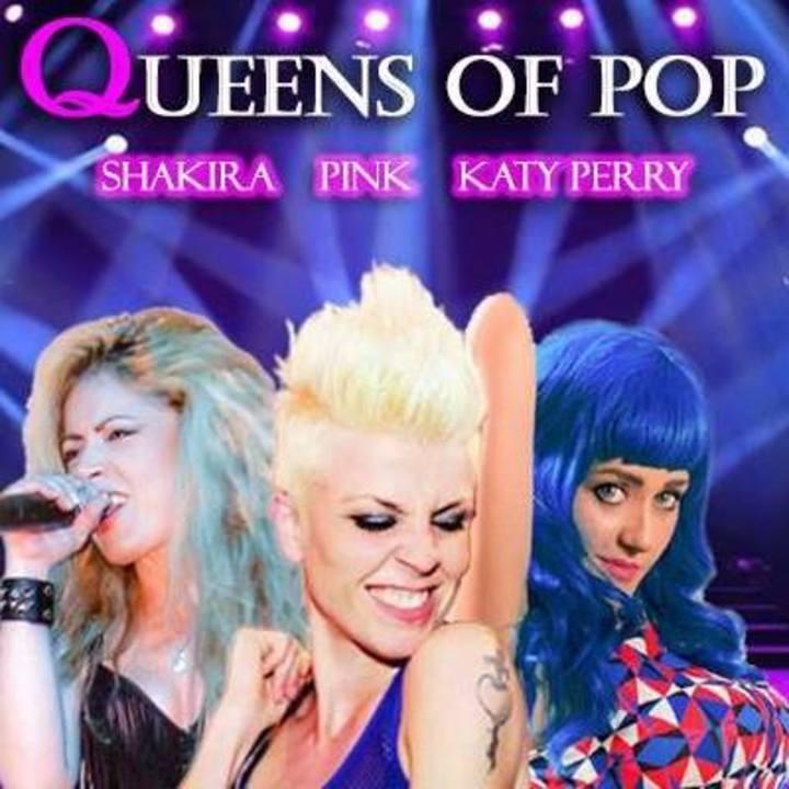 Queens of Pop Tour Dates