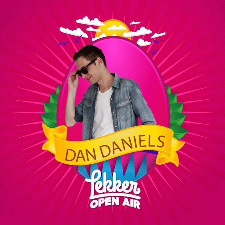 Dan Daniels Tour Dates