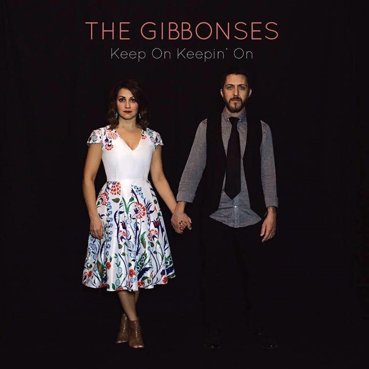 The Gibbonses Tour Dates