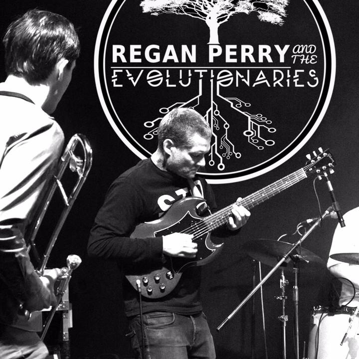 Regan Tour Dates