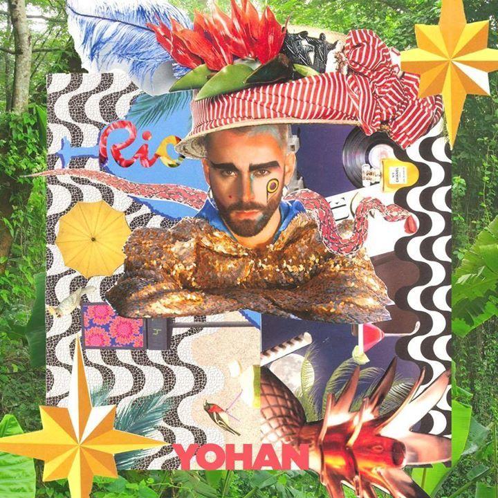 Yohan Tour Dates