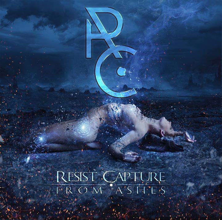 Resist Capture Tour Dates